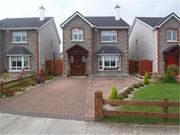4 bed detached home in Kinnegad
