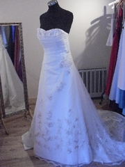 Wedding Dresses from 200 euro