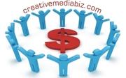 Creative Media Biz (CMBID56002)