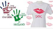 Online T-Shirt Printing in Ireland - Gaeltee