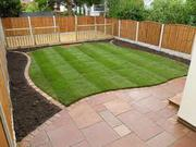 Landscaping360 Landscaping Service