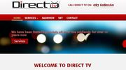 We Provides saorview and Internet tv in Westmeath