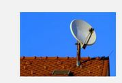 Satellite Installation in Westmeath - Direct TV