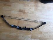 Archery morello bow