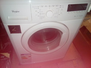 Whirlpool Washing Machine 8kg