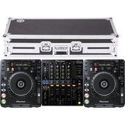 2 x Pioneer CDJ-1000 MK3 1000MK3 + 1 x DJM-800 DJM
